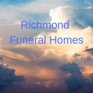 funeral homes in richmond va
